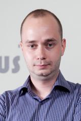 Алексей Оськин